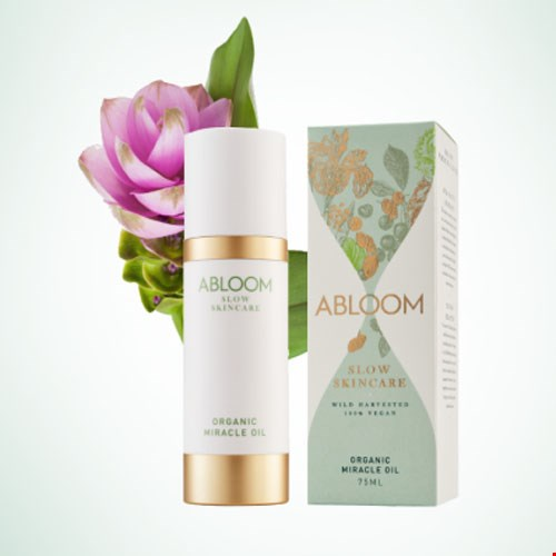Abloom Organic Miracle Oil