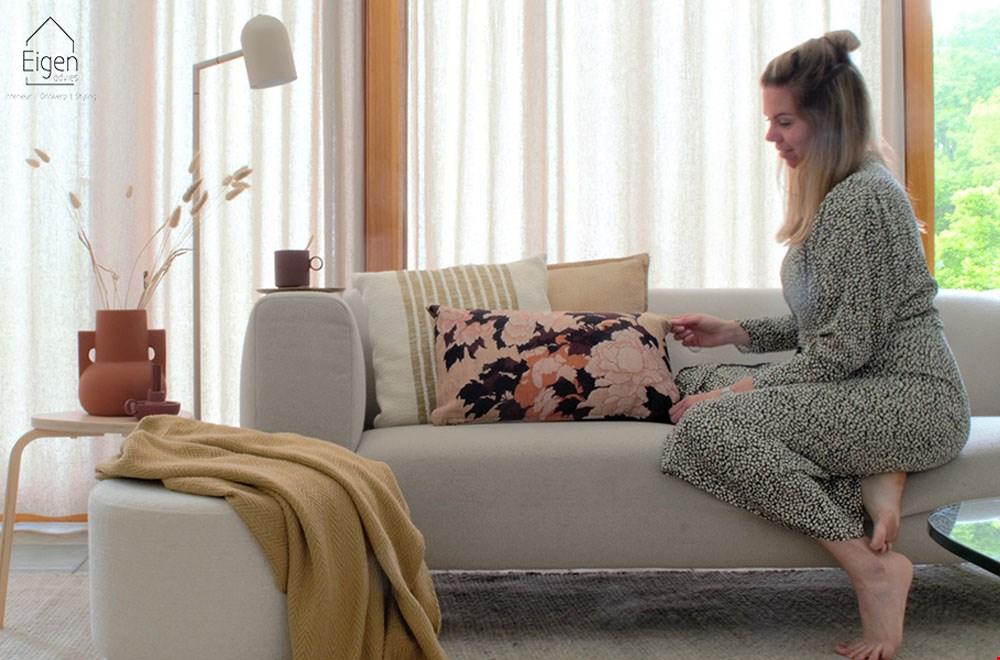 Win een online interieuradvies van één van de interieurstylisten van het gloednieuwe stylistenplatform van DEENS.NL!