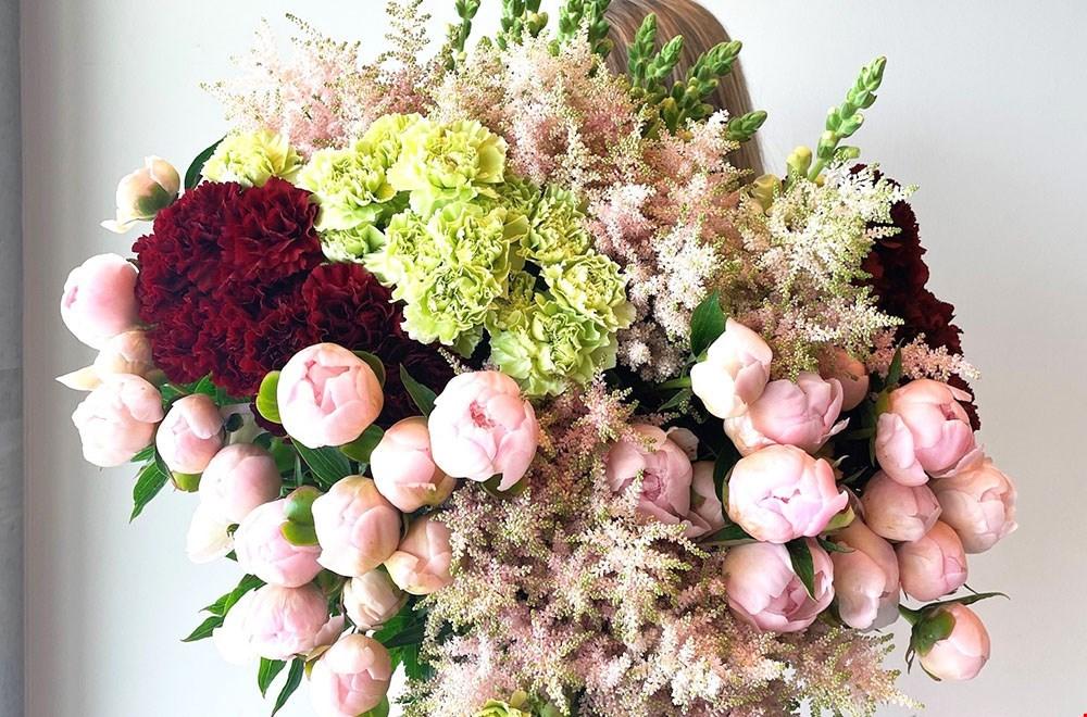 Geweldige bloemen van e-bloom