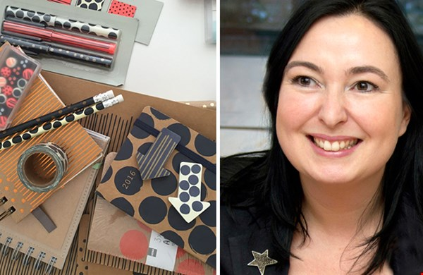 Kijkje achter 't scherm bij concept designer Kiki Poulisse  en haar webshop Bijkiki.nl