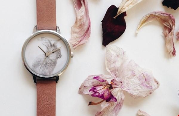 Geweldige horloges van Olivia Burton