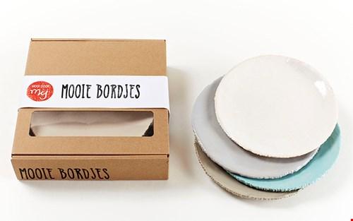 Het label Mooi door mij staat voor originele en inspirerende musthaves met een a-status. Zoals deze prachtige handgemaakte borden!