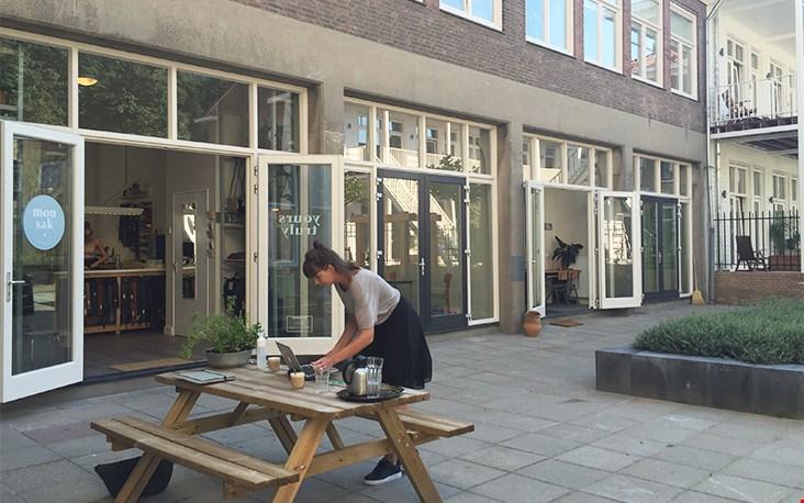 Een kijkje achter 't scherm bij Margriet, oftewel: monsak.nl