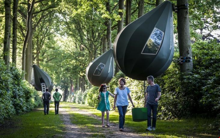 Deze bijzondere creatie vind je in België, lekker dichtbij huis!