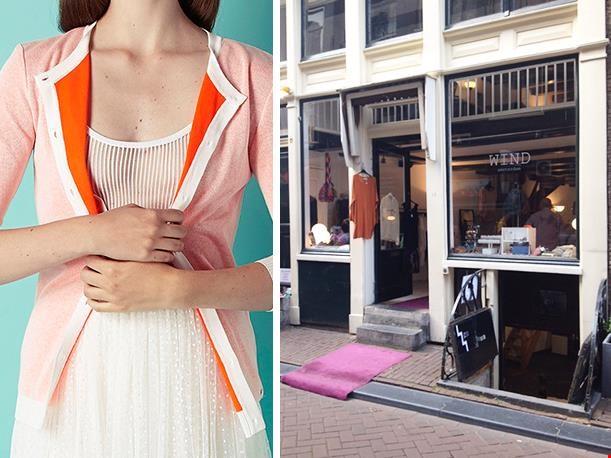 O.a. het Nederlandse merk DENIZENS wordt bij WIND verkocht