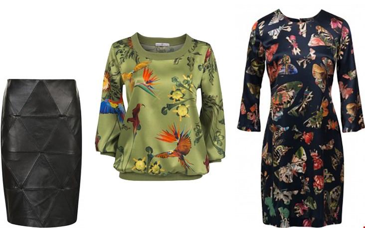 Bekijk de gehele Ready to wear collectie via Dressfactor.com