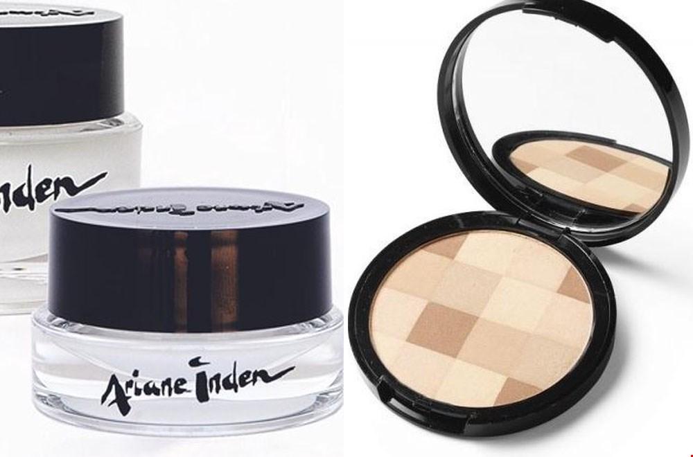 Ariane Inden make-up en vegan huidverzorging Flavourites