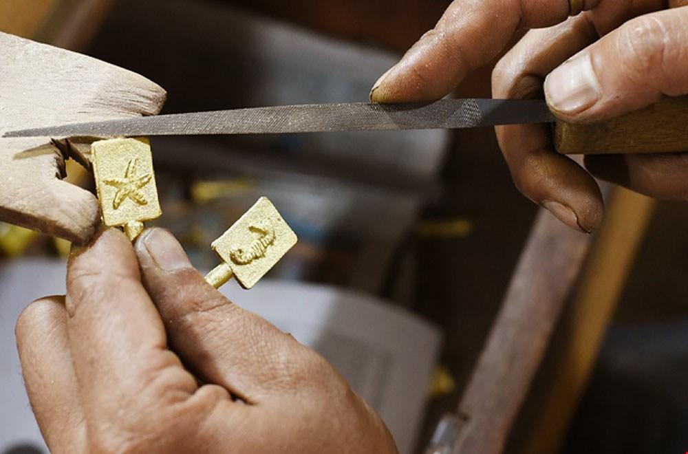 Abeautifulstory fairtrade sieraden gemaakt in Nepal Flavourites