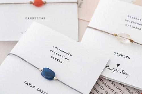 A beautiful story eerlijke sieraden en juwelen Flavourites