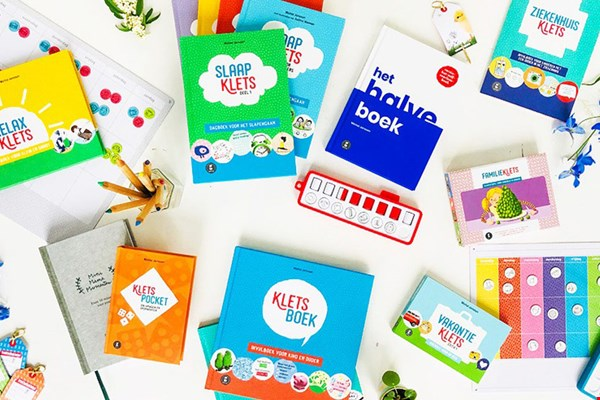 Gezinnig boeken voor het gezin Flavourites
