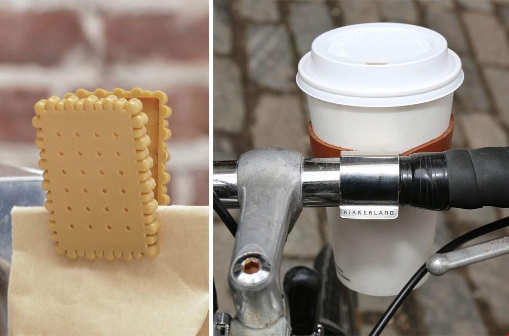Ditverzinjeniet bekerhouder fiets cup holder Flavourites