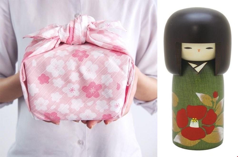 furoshiki sakura roppongi japanse spullen flavourites