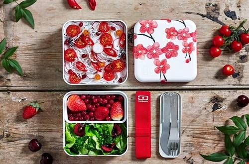 Roppongi Monbento Lunchbox Flavourites