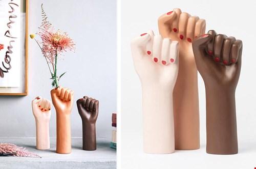 Studiodewinkel Black Lives Matter Vazen Flavourites