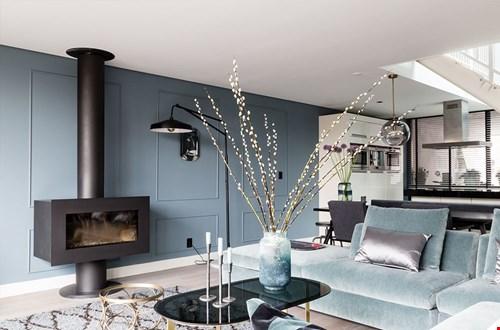 vt wonen Tuin Interieur Inspiratie blauw Flavourites