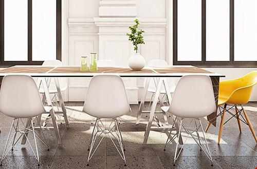 Domini Design Bureaustoelen Flavourites
