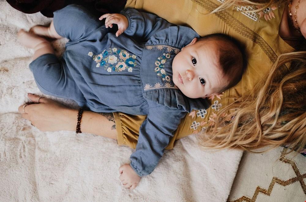 Lunabloom Kinderkleding 0-6 jaar Flavourites