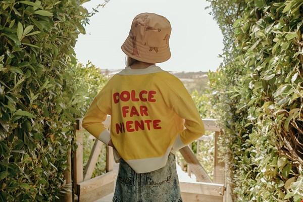 Orangemayonnaise Dolce Far Niente T-shirt Flavourites