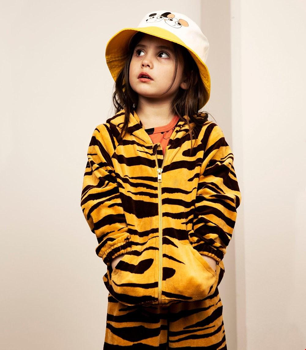 Orangemayonnaise kinder pyjama Flavourites