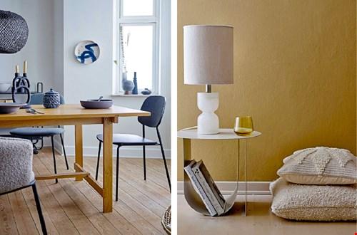 By Noth stijlvol wonen interieur Flavourites