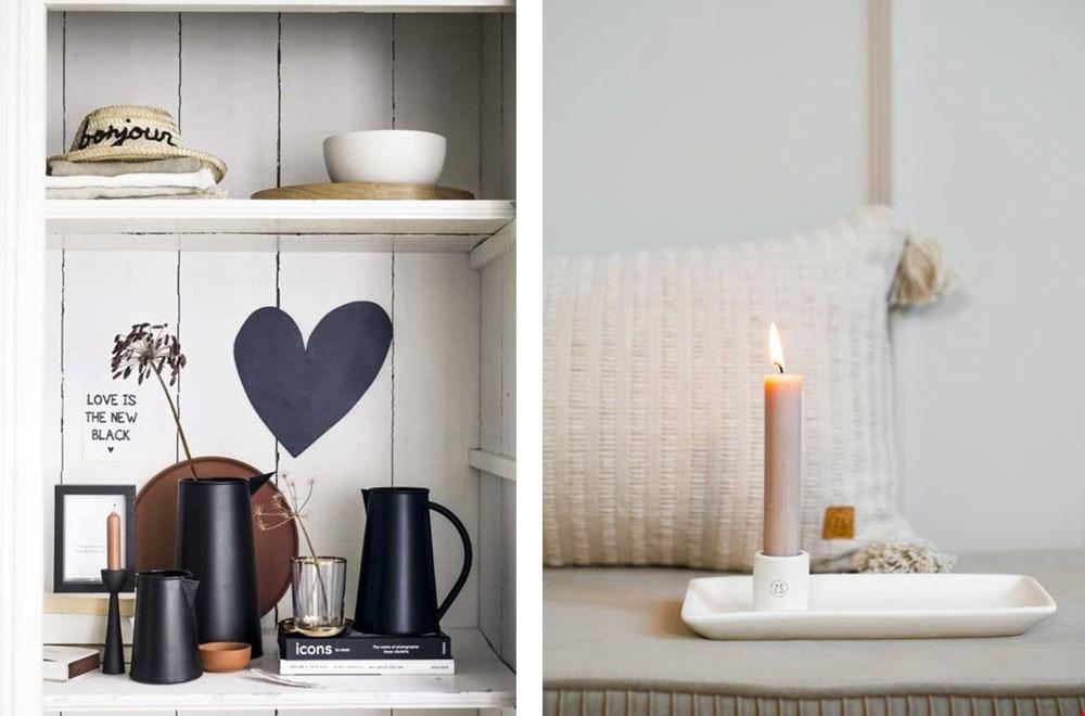 By Noth warm gezellig wonen interieur Flavourites