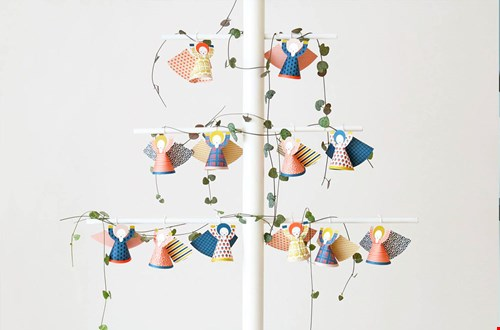 FEEL GOOD eco store paper art Flavourites