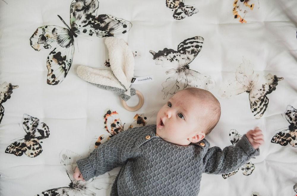Dreumes enZo Deken voor baby Flavourites