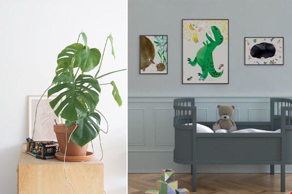 Interior delights kinderkamer inspiratie Flavourites
