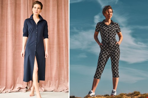 Je m'appelle zomer buiten collectie damesmode 2021 Flavourites