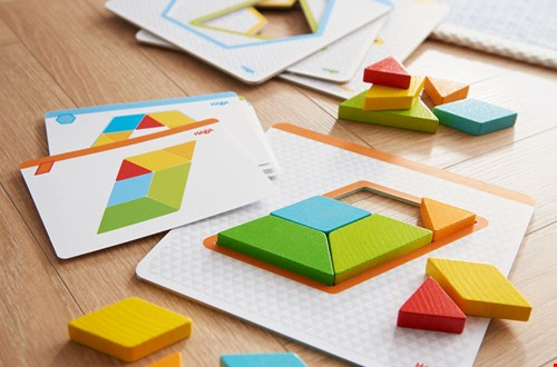 Speelgoed Kiki Educatief Kaartenspel Flavourites