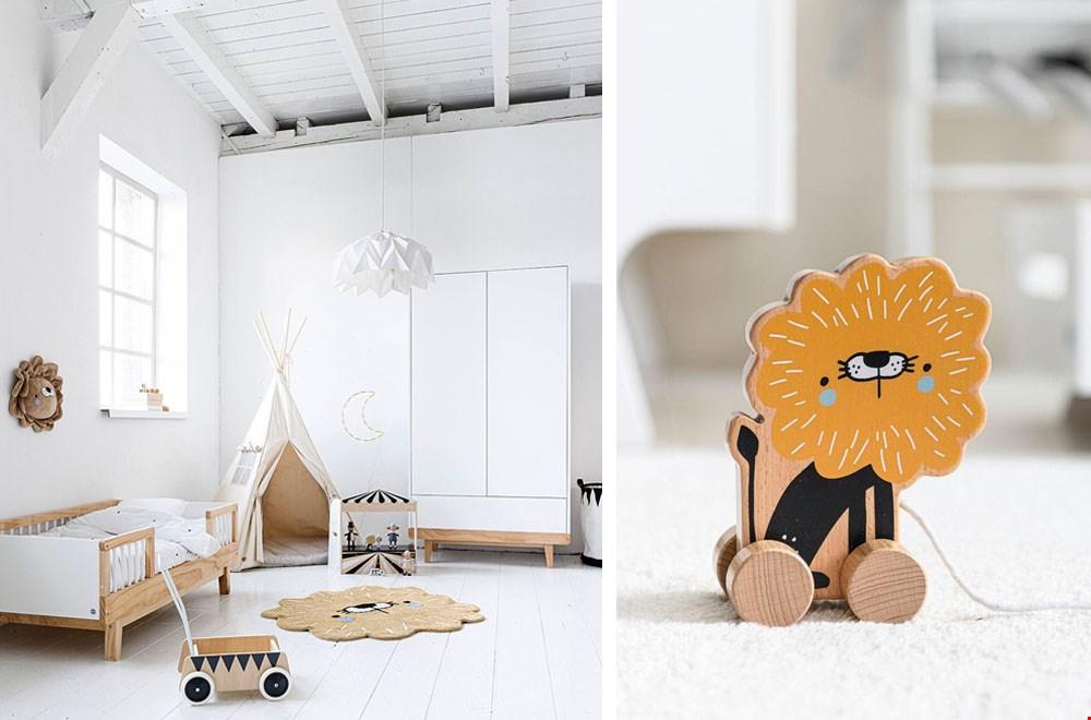 Petit Amélie Kinderkamer Speelgoed Flavourite