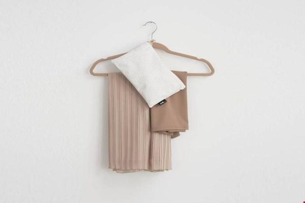 Tinne + Mia beige handdoek Flavourites