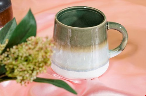Millows, koffiemok, Flavourites