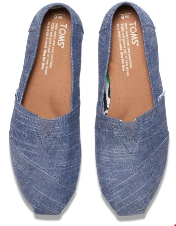 Instappers Chambray