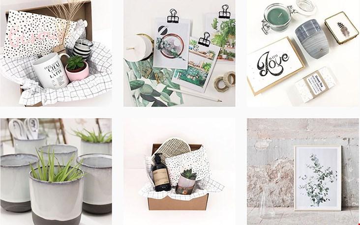 Brainydays.nl verzamelt niet alleen de leukste items, ze weten het ook super inspirerend te stylen!