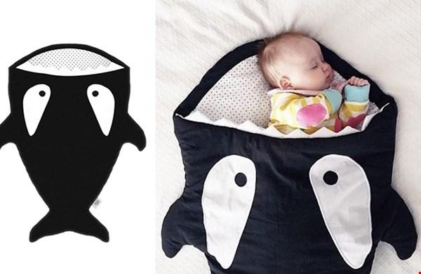 Slaapzakjes van Baby Bites