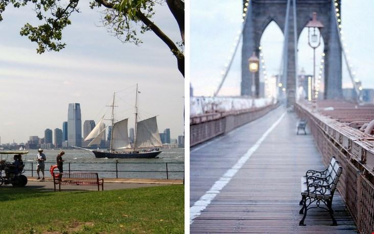 En de ultieme stedentrip… New York!