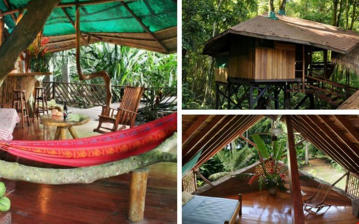 Fulltime genieten in Costa Rica