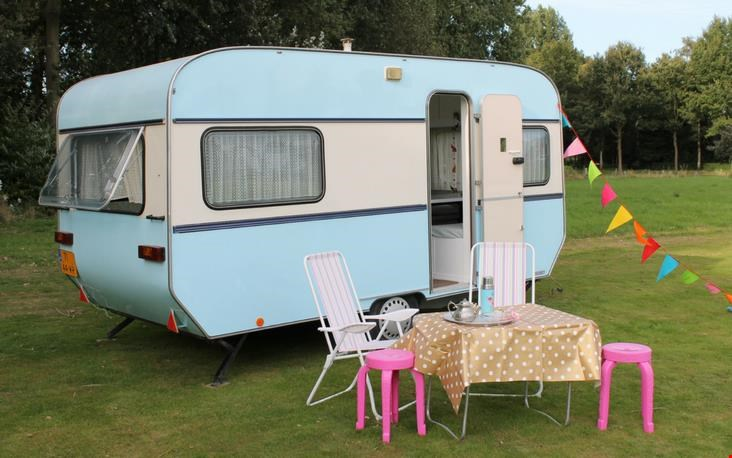 Zo maak je zeker de blits op de camping