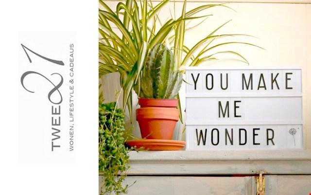 Verras je moeder met een lief bericht!