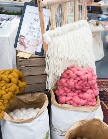 Mijn favoriete wollen deken van Allerwarmst.nl. Foto:  Splendith.nl