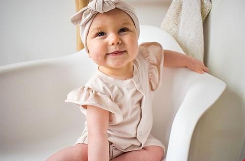 Kleine Baasjes Handgemaakte Baby- en kidskleding Flavourites