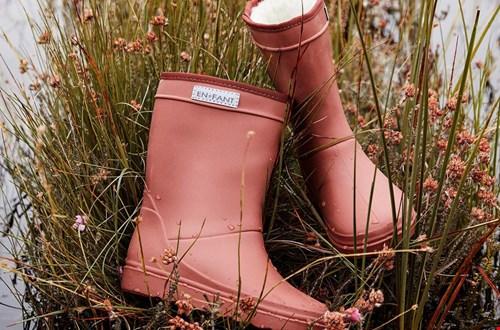 Met deze laarsjes heb je droge én warme voeten!