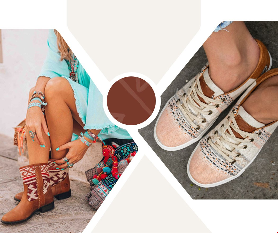 Kindred Spirits Sneakers Flavourites