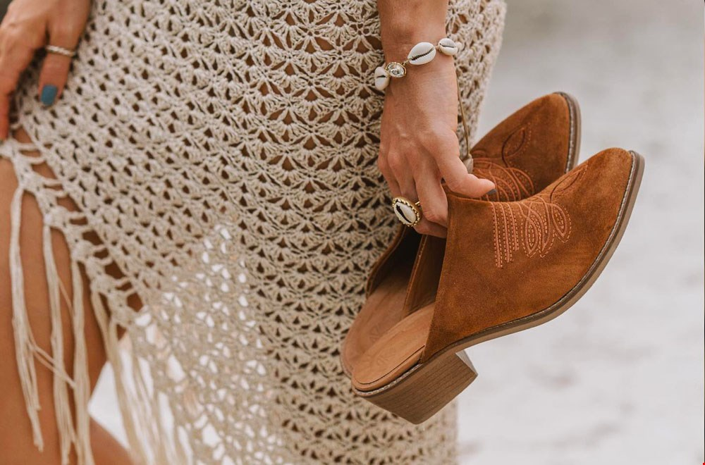 Kindred Spirits Catalina Mules Flavourites