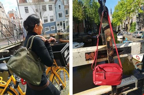 Localsamsterdam tassen nederlandse ontwerper Flavourites