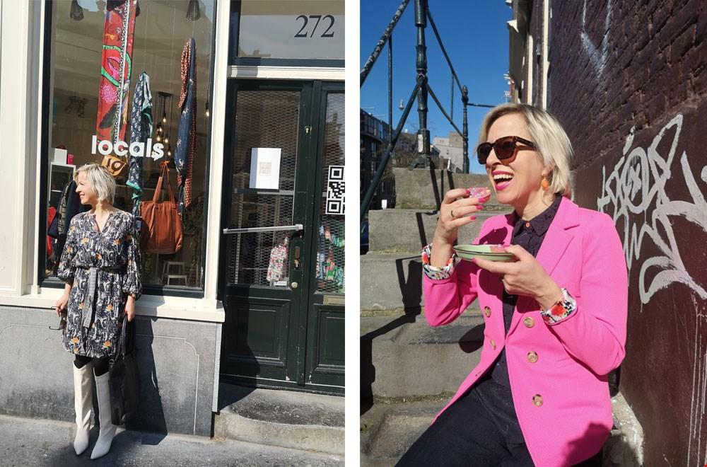 Locals amsterdam citytrip Flavourites