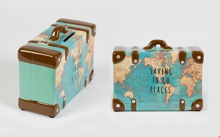 Voor welke reis spaar jij?