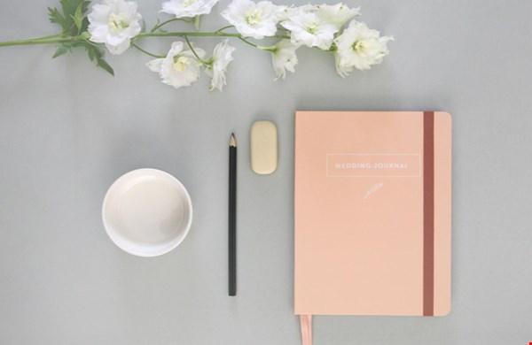 handig en mooi: the wedding journal