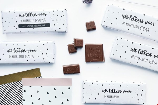 Liefs van Cindy Chocolade Cadeau Flavourites